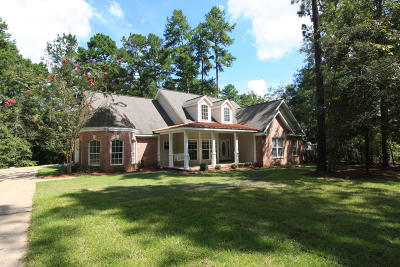 Bent Creek, Bent Creek West Single Family Home For Sale: 2036 Old Hwy 24