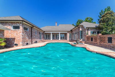 Canebrake Single Family Home For Sale: 146 Wild Meadows