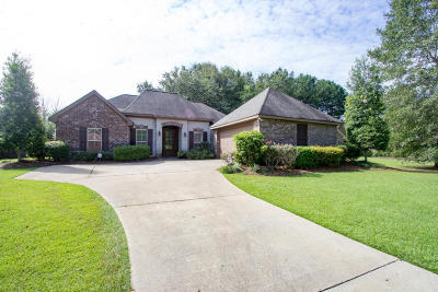 Clear Creek Single Family Home For Sale: 67 Woodside
