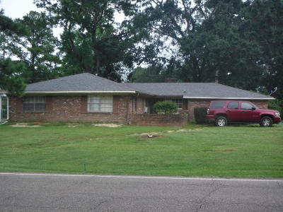 Single Family Home For Sale: 204 Weathersby Rd.