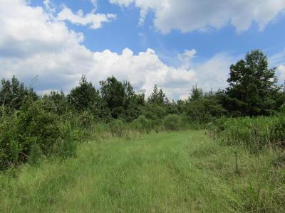 Jefferson Davis County Residential Lots & Land For Sale: Mt Carmel Rd