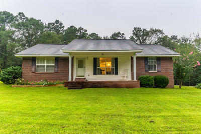 Petal MS Single Family Home Sold: $129,900