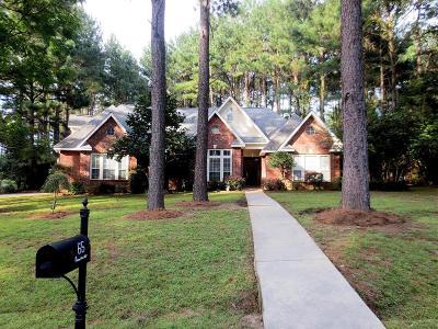 Bent Creek, Bent Creek West Single Family Home For Sale: 65 Pleasant Pond Loop