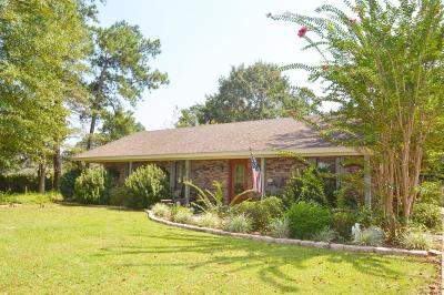 Petal MS Single Family Home For Sale: $129,900