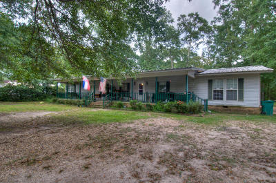 Petal MS Single Family Home For Sale: $58,900