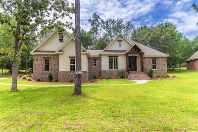 Shadow Ridge Single Family Home For Sale: 105 Longwood Terrace