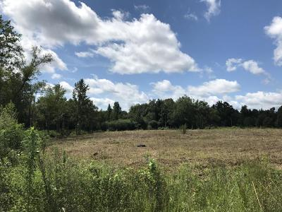 Seminary, Sumrall Residential Lots & Land For Sale: 208 Foster Rd.