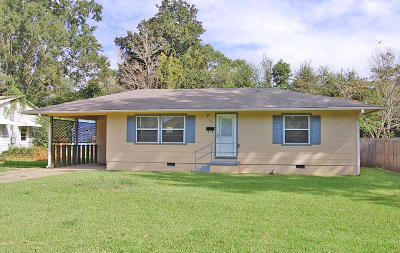 Petal MS Single Family Home For Sale: $79,500