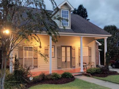 Bridgefield, Bridgefield Gardens Single Family Home For Sale: 4 Bridgefield Ct.