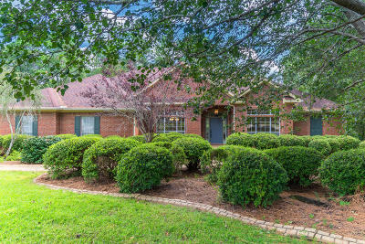 Timberton Single Family Home For Sale: 139 Timberton Dr.