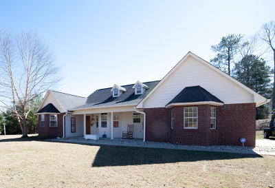 Single Family Home For Sale: 592 Old Hwy 49