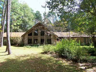 Hattiesburg MS Single Family Home For Sale: $240,000