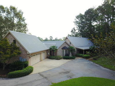 Petal MS Single Family Home For Sale: $475,000
