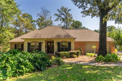 Bent Creek, Bent Creek West Single Family Home For Sale: 17 Gettysburg