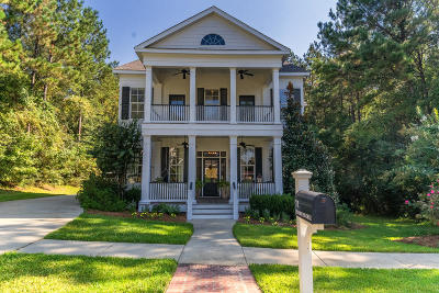 Bellegrass Single Family Home For Sale: 71 Cinnamon Fern Cir.