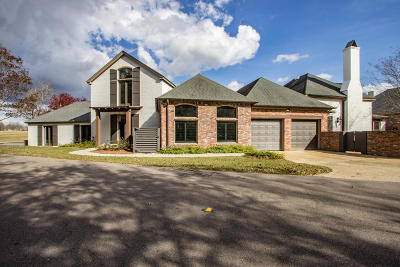 Canebrake Single Family Home For Sale: 94 Canebrake Blvd.