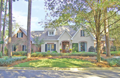 Canebrake Single Family Home For Sale: 27 Grand Bayou Cir.