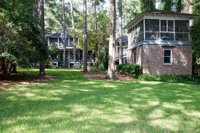Canebrake Single Family Home For Sale: 75 Tidewater Rd.