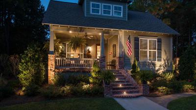 Bellegrass Single Family Home For Sale: 170 Bellegrass Blvd.