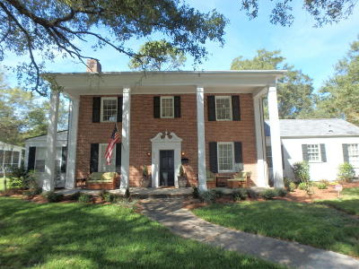 Hattiesburg MS Single Family Home For Sale: $279,900