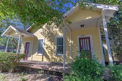 Hattiesburg MS Multi Family Home For Sale: $74,500
