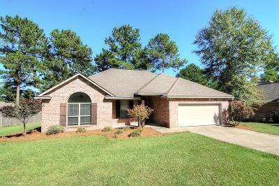 Dandridge Single Family Home For Sale: 21 S Bridle