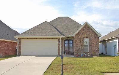 Shadow Ridge Single Family Home For Sale: 7 Callaway Court