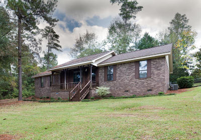Petal Single Family Home For Sale: 116 Skyland Terrace