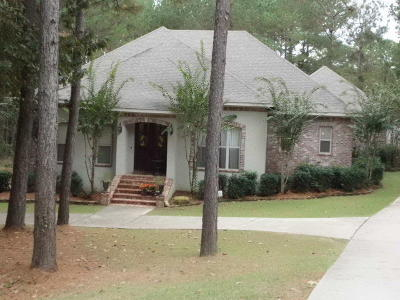 Hattiesburg Single Family Home For Sale: 14 Bedford Forrest