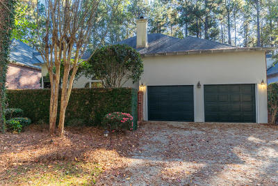 Canebrake Single Family Home For Sale: 11 Moss Point
