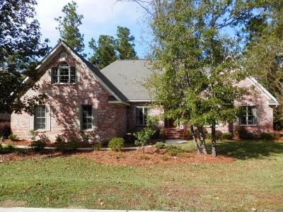 Shadow Ridge Single Family Home For Sale: 120 Longwood