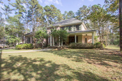 Canebrake Single Family Home For Sale: 54 Montclaire