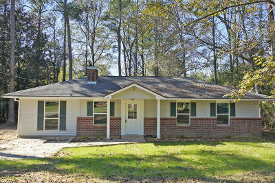 Seminary, Sumrall Single Family Home For Sale: 6 Elm St.