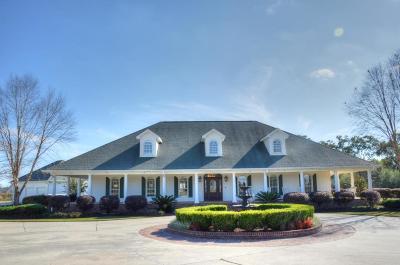 Petal Single Family Home For Sale: 692 Morriston