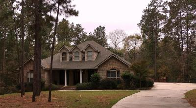 Petal Single Family Home For Sale: 19 Fawn Point