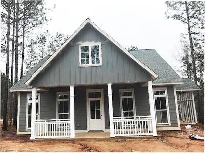 Bellegrass Single Family Home For Sale: 30 Bluestem