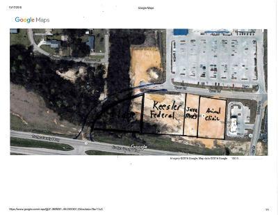 Petal Residential Lots & Land For Sale: Evelyn Gandy