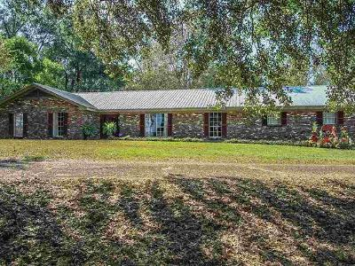 Jefferson Davis County Single Family Home For Sale: 701 Hwy 541