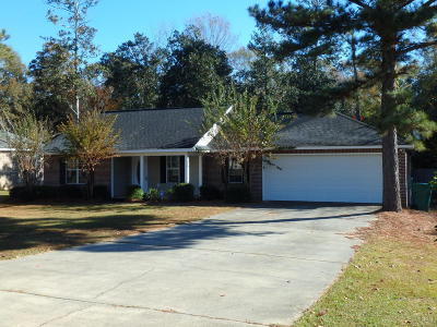 Petal Single Family Home For Sale: 26 Keystone