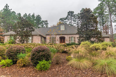 Hattiesburg Single Family Home For Sale: 98 St Annes Dr.
