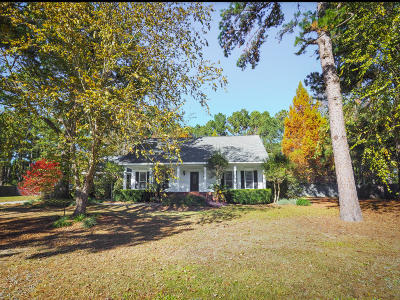 Hattiesburg Single Family Home For Sale: 14 Summer Pl Cir.