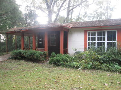 Hattiesburg Single Family Home For Sale: 806 W 5th St.