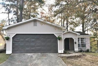 Hattiesburg Single Family Home For Sale: 100 Dewitt Cir.
