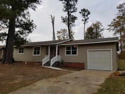 Hattiesburg Single Family Home For Sale: 815 Quinn St.