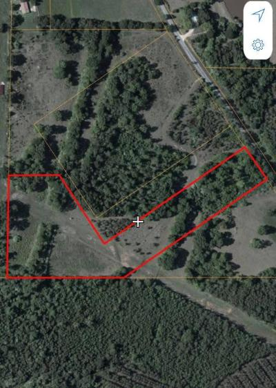 Collins Residential Lots & Land For Sale: Blackjack-New Chapel Rd.