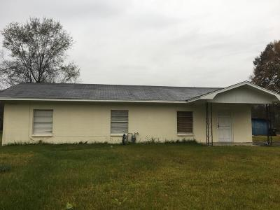 Hattiesburg Single Family Home For Sale: 504 N 19th Ave.