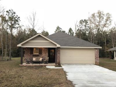 Petal Single Family Home For Sale: 32 Evergreen Pl