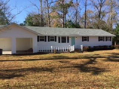 Petal Single Family Home For Sale: 106 Clarendon Ave.