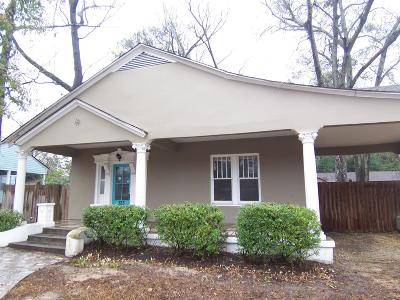 Hattiesburg Single Family Home For Sale: 323 Park Ave.