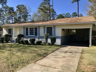 Hattiesburg Single Family Home For Sale: 408 N 20th Ave.